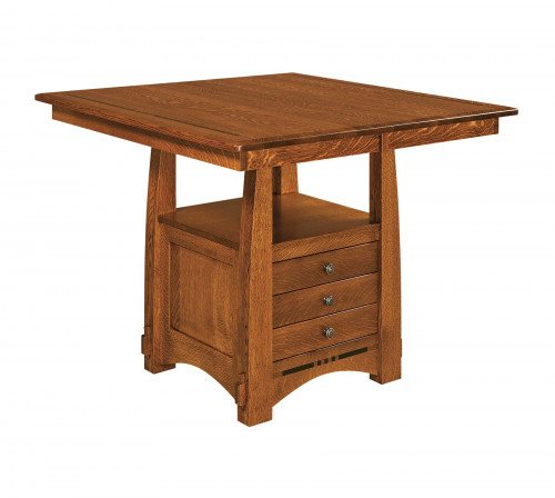 The Colebrook Cabinet From Signature Fine Furnishings