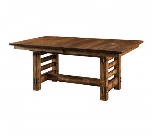 The Colombus Table From Signature Fine Furnishings