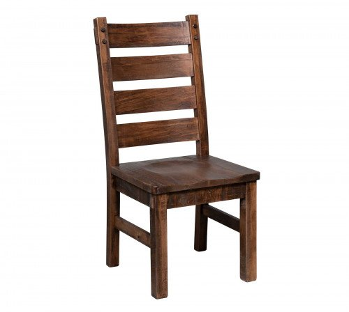 The Columbus Side Chair From Signature Fine Furnishings