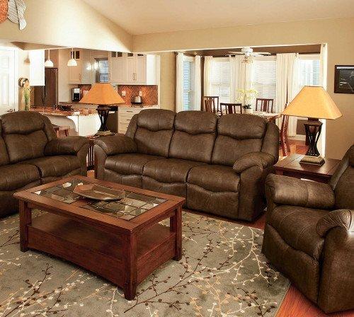 The Comfort Suite Living Room Collection From Signature Fine Furnishings
