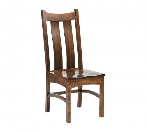 The Country Shaker Side Chair From Signature Fine Furnishings