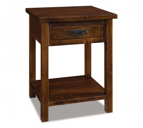 The Dumont-Open-Nightstand From Signature Fine Furnishings