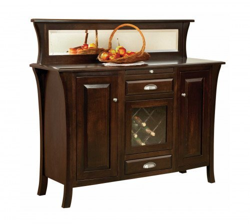 The Ensanada Sideboard From Signature Fine Furnishings