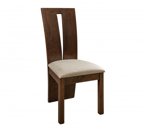 The Delphi Side Chair From Signature Fine Furnishings