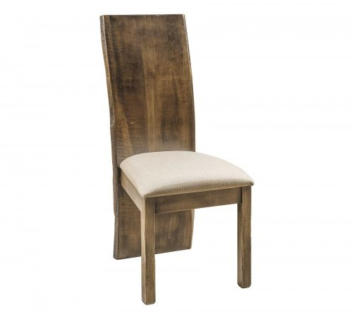 The Evergreen Side Chair From Signature Fine Furnishings