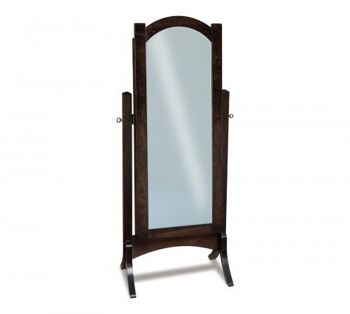 The Finland-Cheval-Mirror From Signature Fine Furnishings