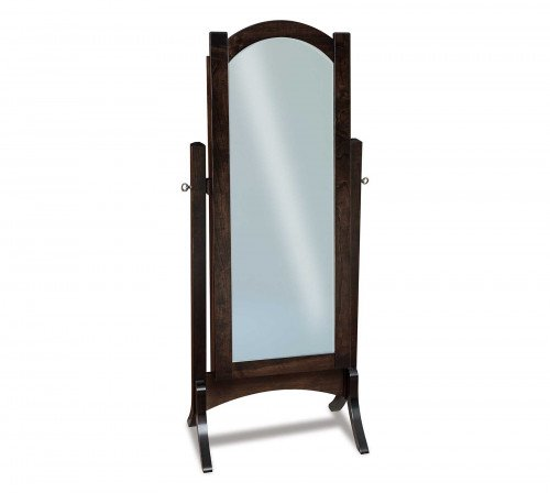 The Finland-Jewelry-Mirror From Signature Fine Furnishings
