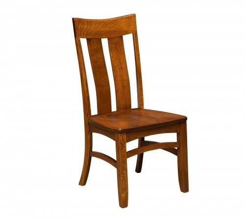 The Galena Side Chair From Signature Fine Furnishings