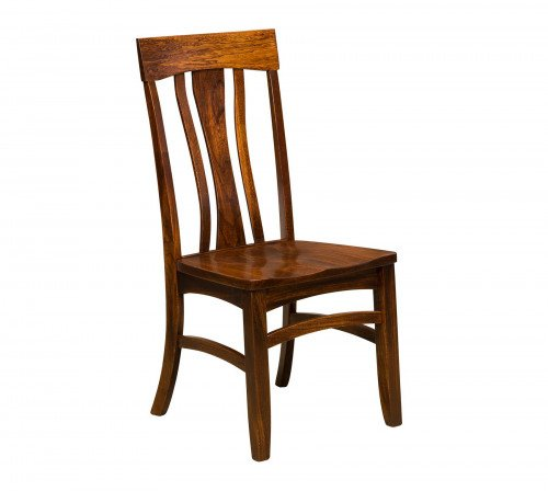 The Gatlinburg Side Chair From Signature Fine Furnishings