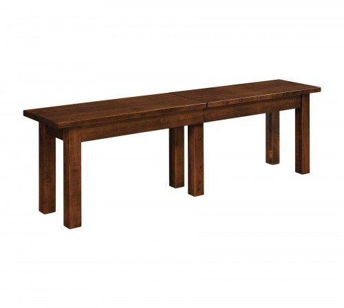 The Heidi Bench From Signature Fine Furnishings