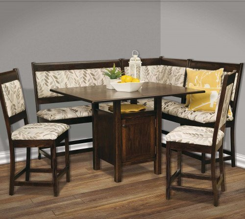 The High Country Nook Set From Signature Fine Furnishings