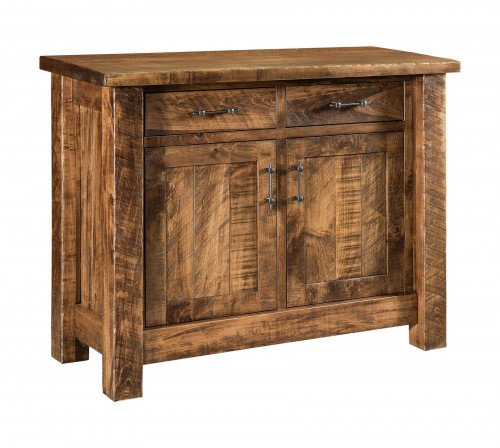 """The Houston 48"""" Buffet From Signature Fine Furnishings"""