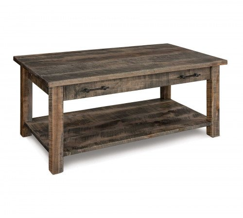 The Houston Coffee Table From Signature Fine Furnishings