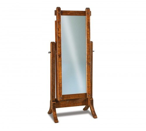The Houston Jewelry Mirror From Signature Fine Furnishings