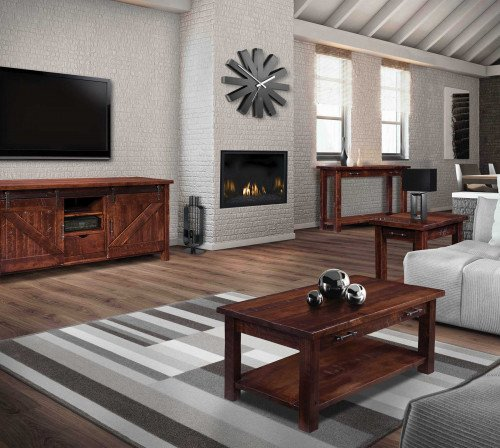 The Houston Living Room Collection From Signature Fine Furnishings