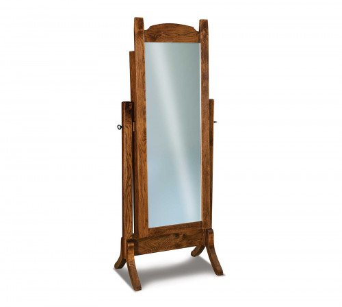 The Imperial Jewelry Mirror From Signature Fine Furnishings