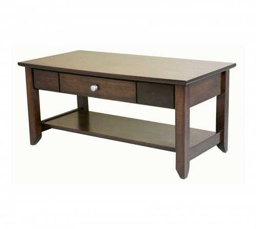 The Jaymont Coffee Table From Signature Fine Furnishings