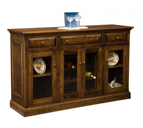 The Julie Wine Sideboard From Signature Fine Furnishings