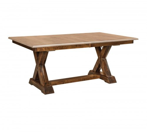 The Knoxville Table From Signature Fine Furnishings