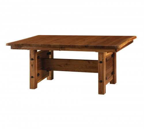 The Lamesa Table From Signature Fine Furnishings