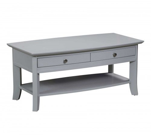 The Laurel Coffee Table From Signature Fine Furnishings