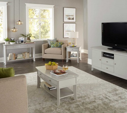 The Laurel Living Room Collection From Signature Fine Furnishings