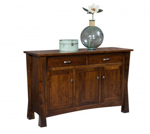 The Lexington 3-door Sideboard From Signature Fine Furnishings