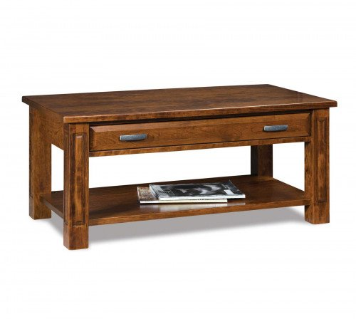 The Lexington Coffee Table From Signature Fine Furnishings