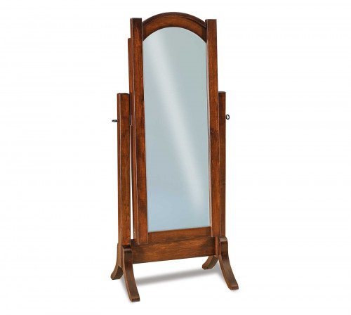 The Lexington Jewelry Mirror From Signature Fine Furnishings