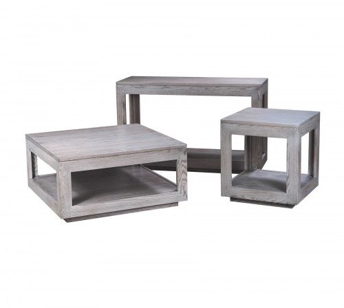 The Lexus Coffee Table From Signature Fine Furnishings