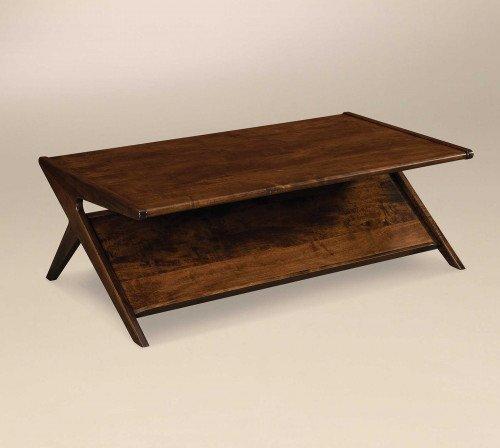 The Malaya Coffee Table From Signature Fine Furnishings