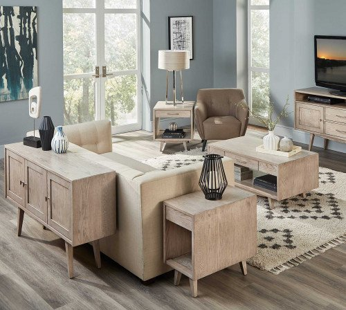 The Marina Living Room Collection From Signature Fine Furnishings