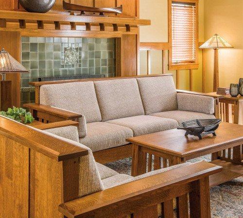 The McCoy Living Room Collection From Signature Fine Furnishings