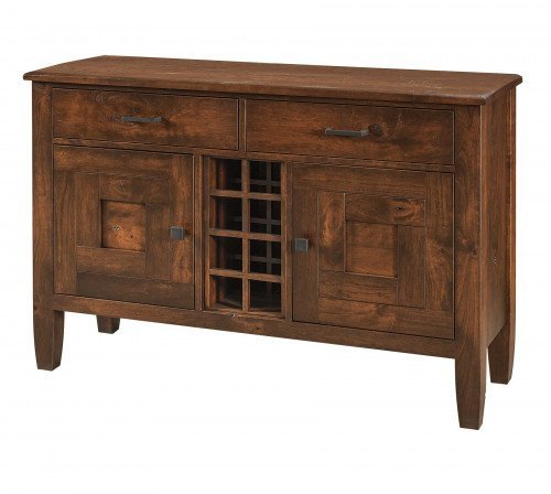 The Montana Sideboard From Signature Fine Furnishings