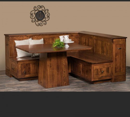 The Newport Nook Set From Signature Fine Furnishings