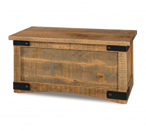 The Orewood Small Blanket Chest From Signature Fine Furnishings