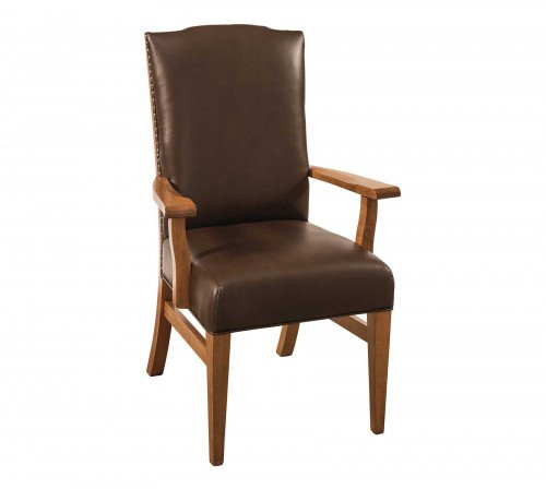The Bow River Arm Chair From Signature Fine Furnishings