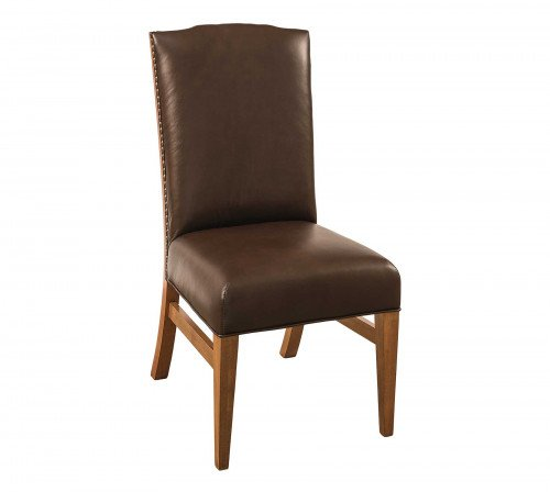 The Bow River Side Chair From Signature Fine Furnishings
