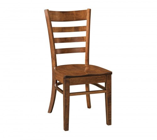 The Brandberg Side Chair From Signature Fine Furnishings