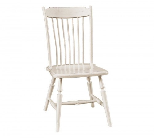 The Crayton Side Chair From Signature Fine Furnishings