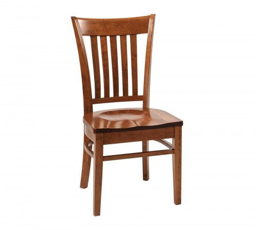 The Harper Side Chair From Signature Fine Furnishings