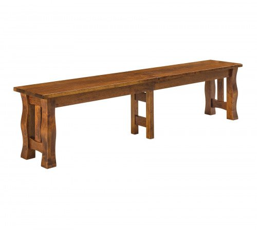 The Reno Bench From Signature Fine Furnishings