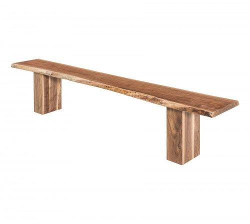 The Rio Vista Bench From Signature Fine Furnishings