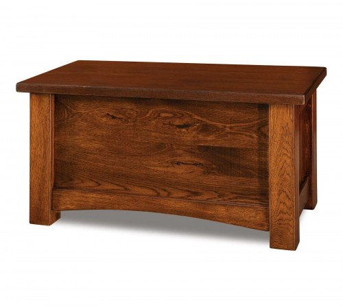 The Timbra Small Blanket Chest From Signature Fine Furnishings