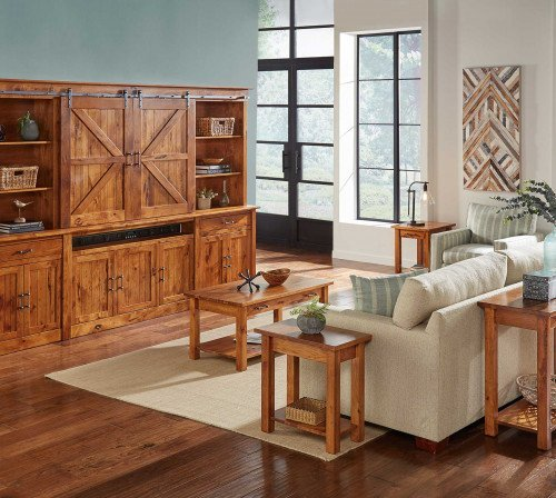 The Timbra Living Room Collection From Signature Fine Furnishings