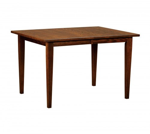 The Dover Table From Signature Fine Furnishings