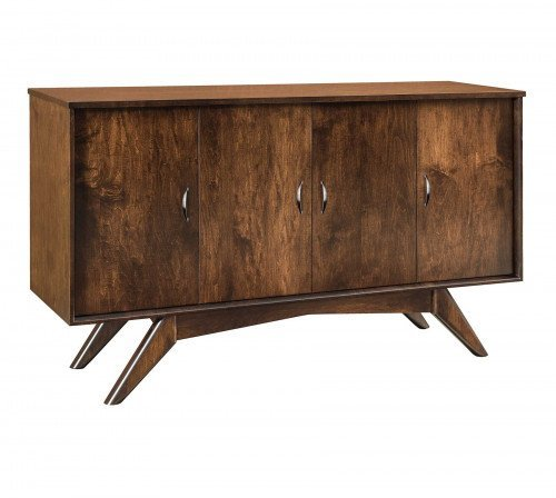 The West Newton Buffet From Signature Fine Furnishings