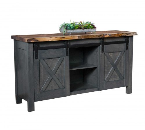 """The Xavier 72"""" Sideboard From Signature Fine Furnishings"""