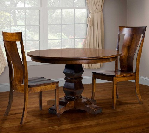 The Albany Setting From Signature Fine Furnishings