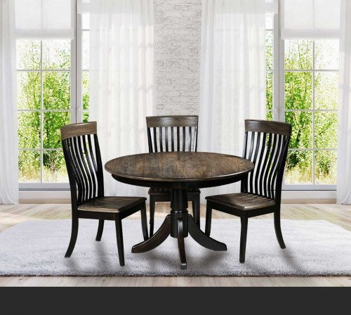 The Baytown Setting From Signature Fine Furnishings